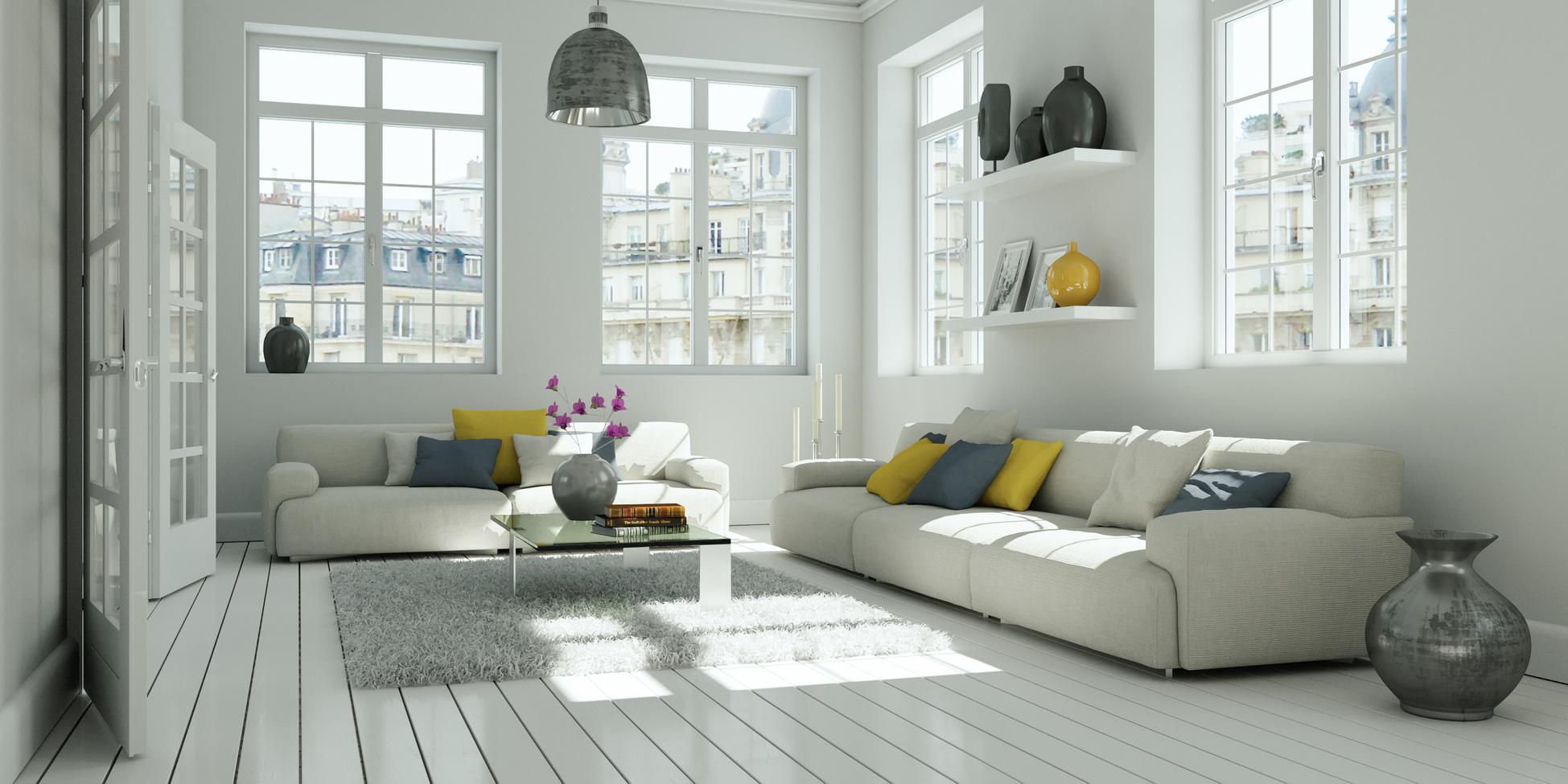Energieffektiva fönster från Hedgårda Fönster.