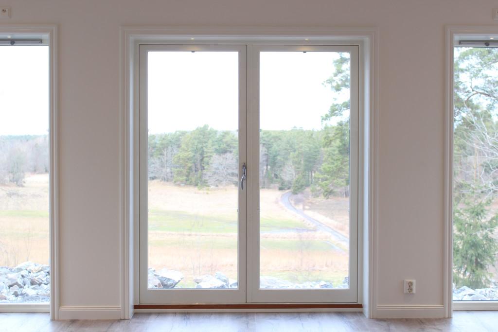 Fönster från Hedgårda Fönster